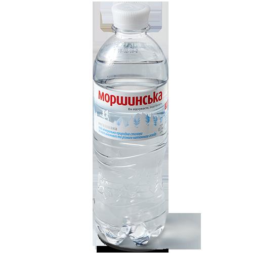 Вода Моршинська 0,5 негазована